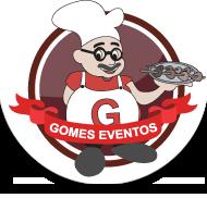 Gomes Eventos | Buffet Logo